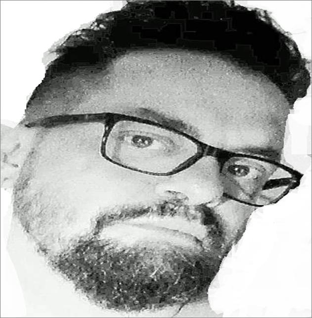 Daniele James Marchiori