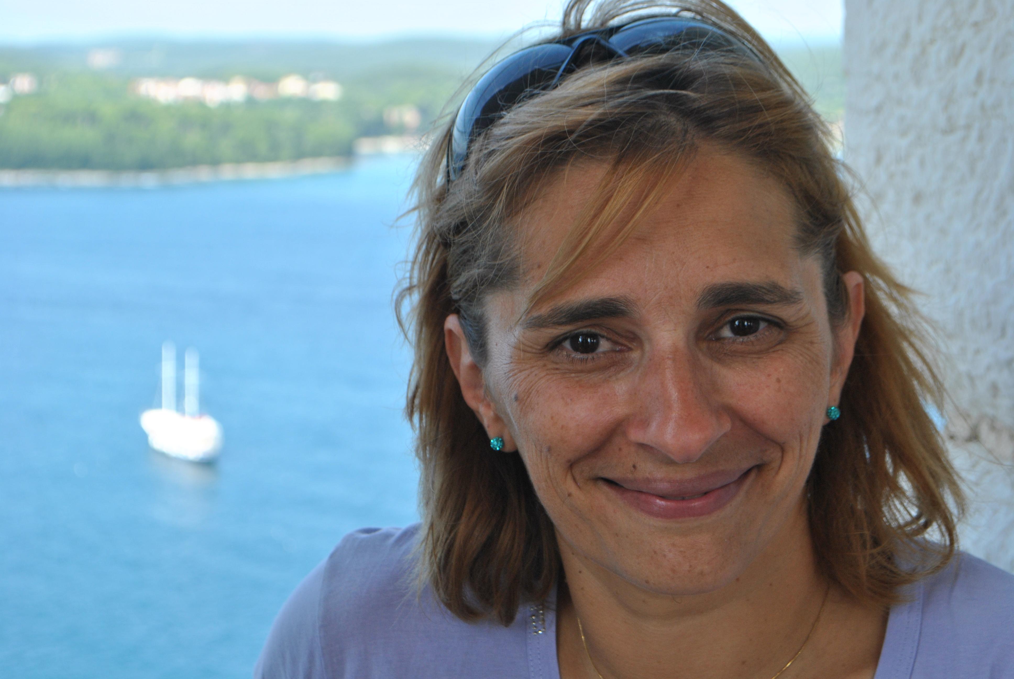Sabrina Rescaldani