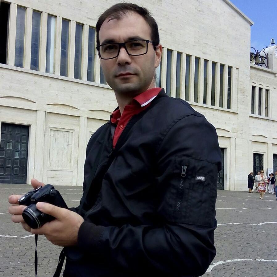 Gabriele Uberti
