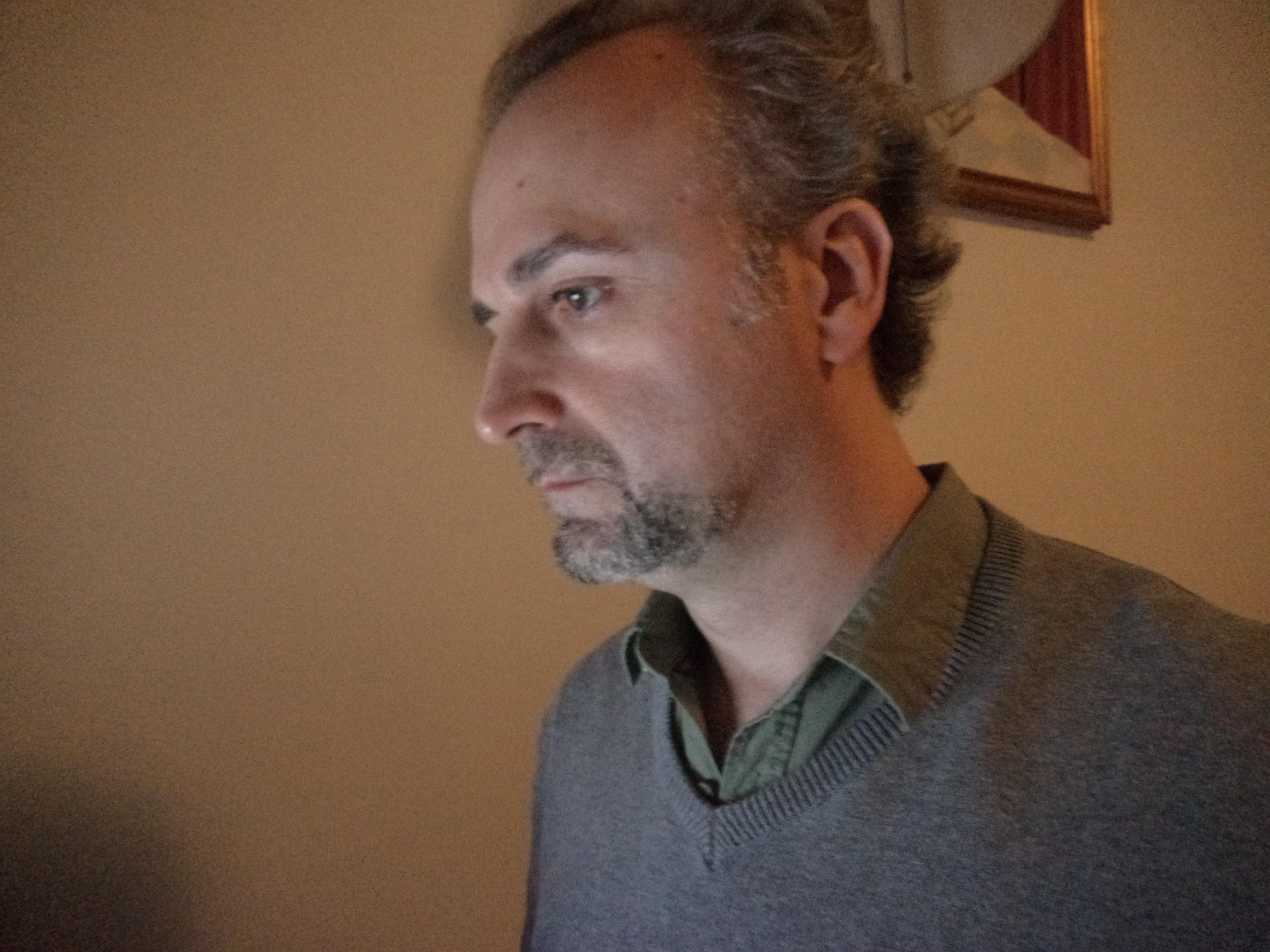 Sullivan Matteo