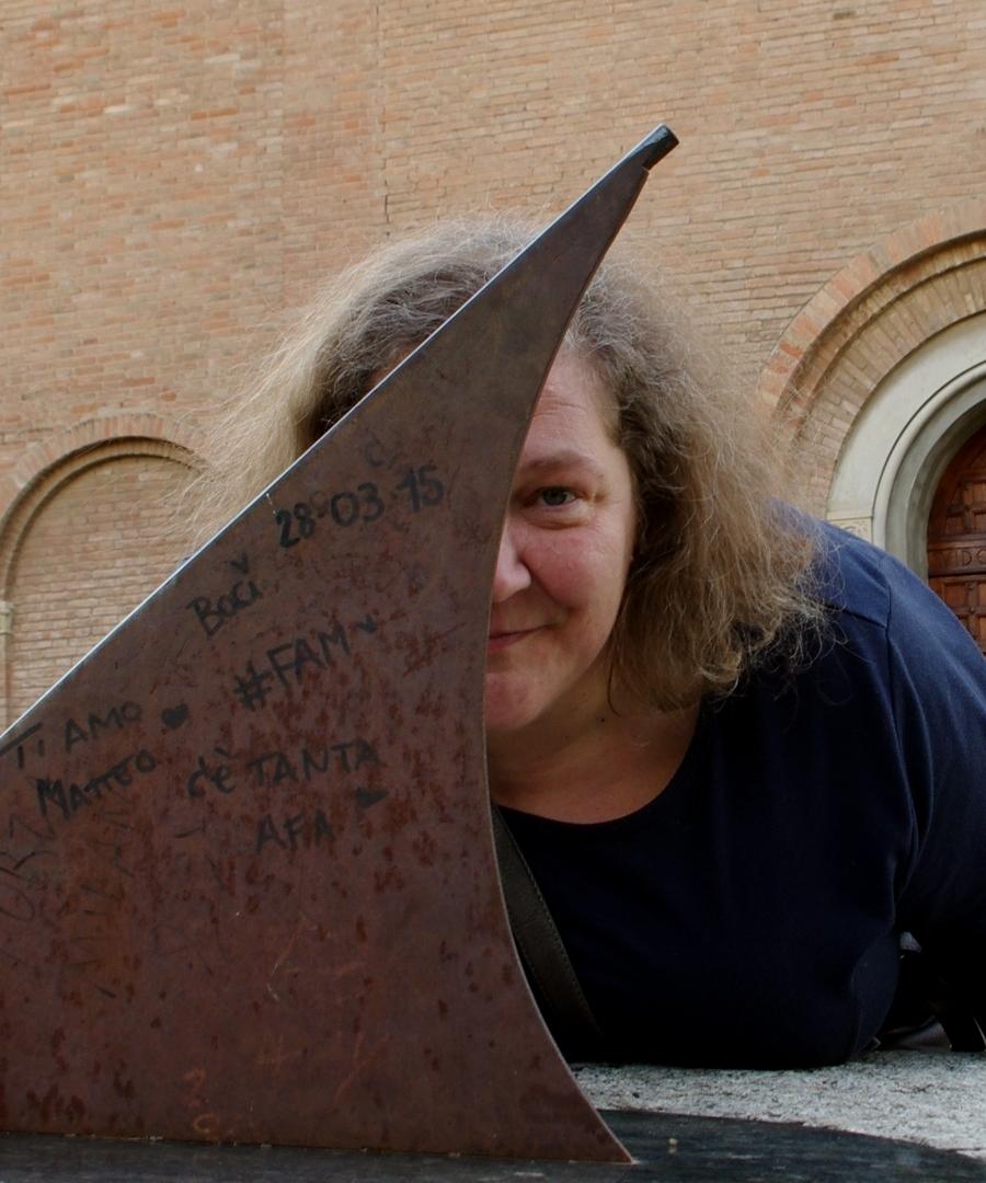 Silvana Radoani