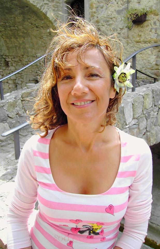 Maria Antonietta Mannoni