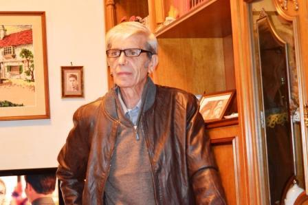 Giuseppe Pani