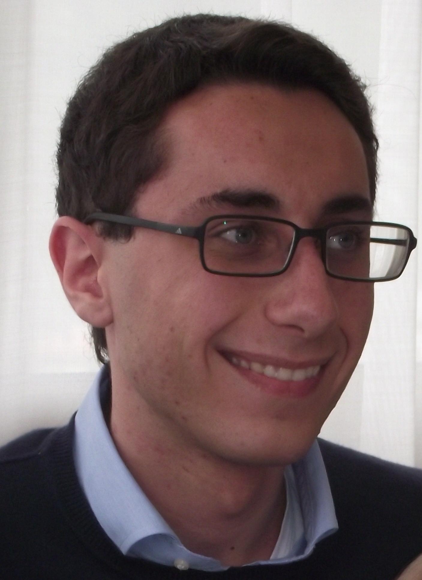 Tommaso Mazza