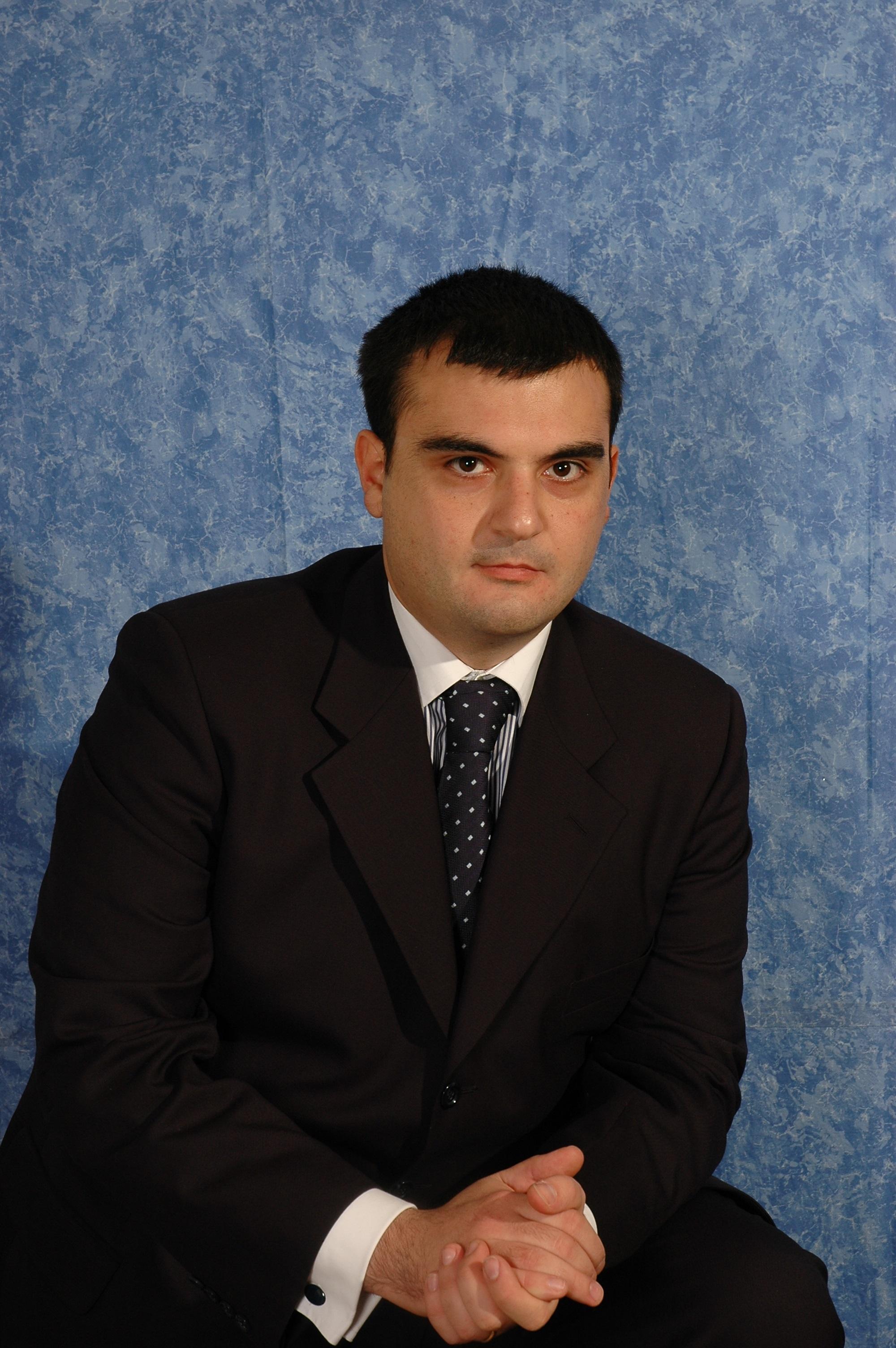 Luca Olleia