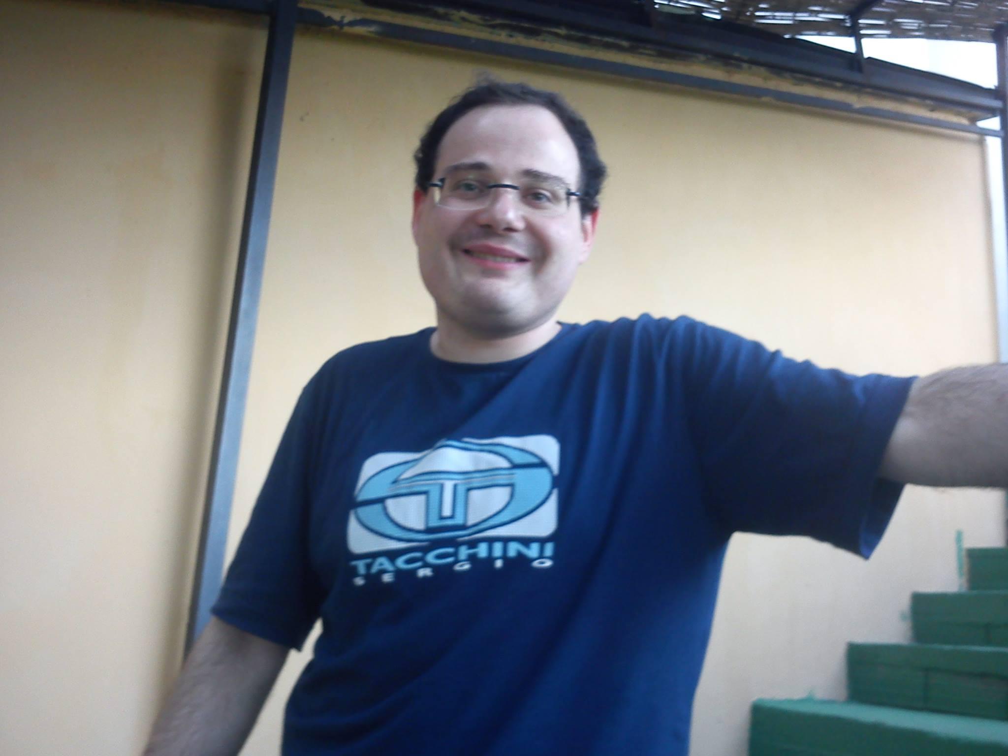 Carmine Acheo