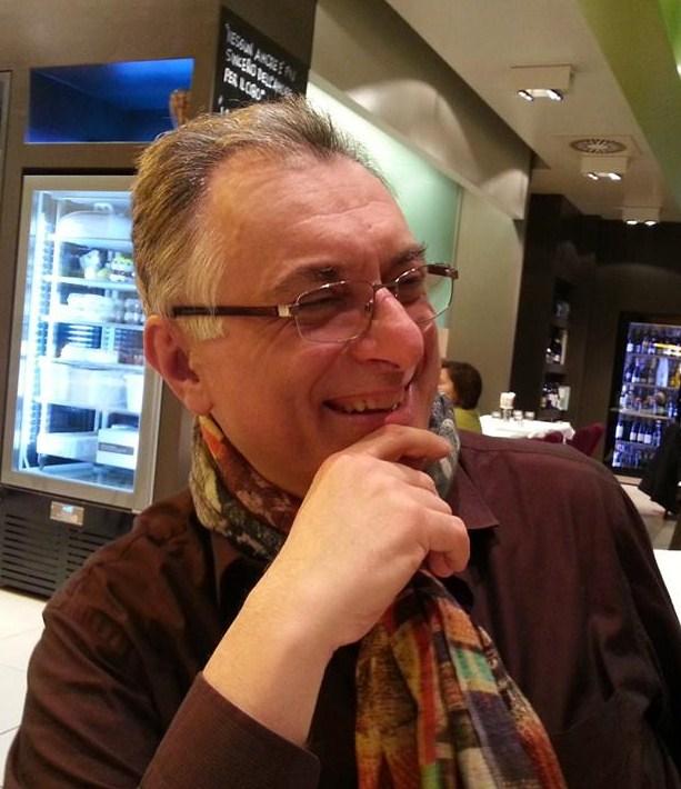 Marco Fantuzzi