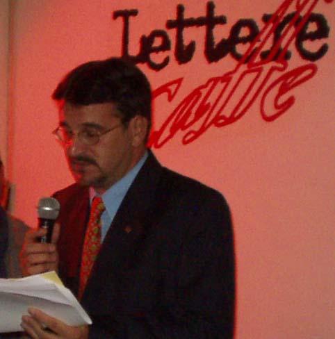 Marco Gavotti