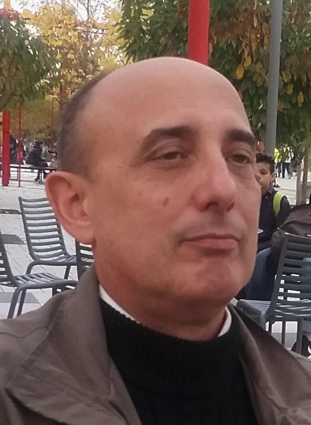 Maurizio Antenore