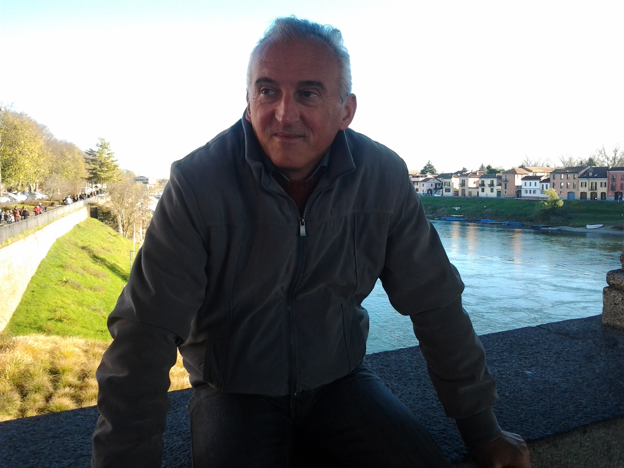 Enrico Silvestri