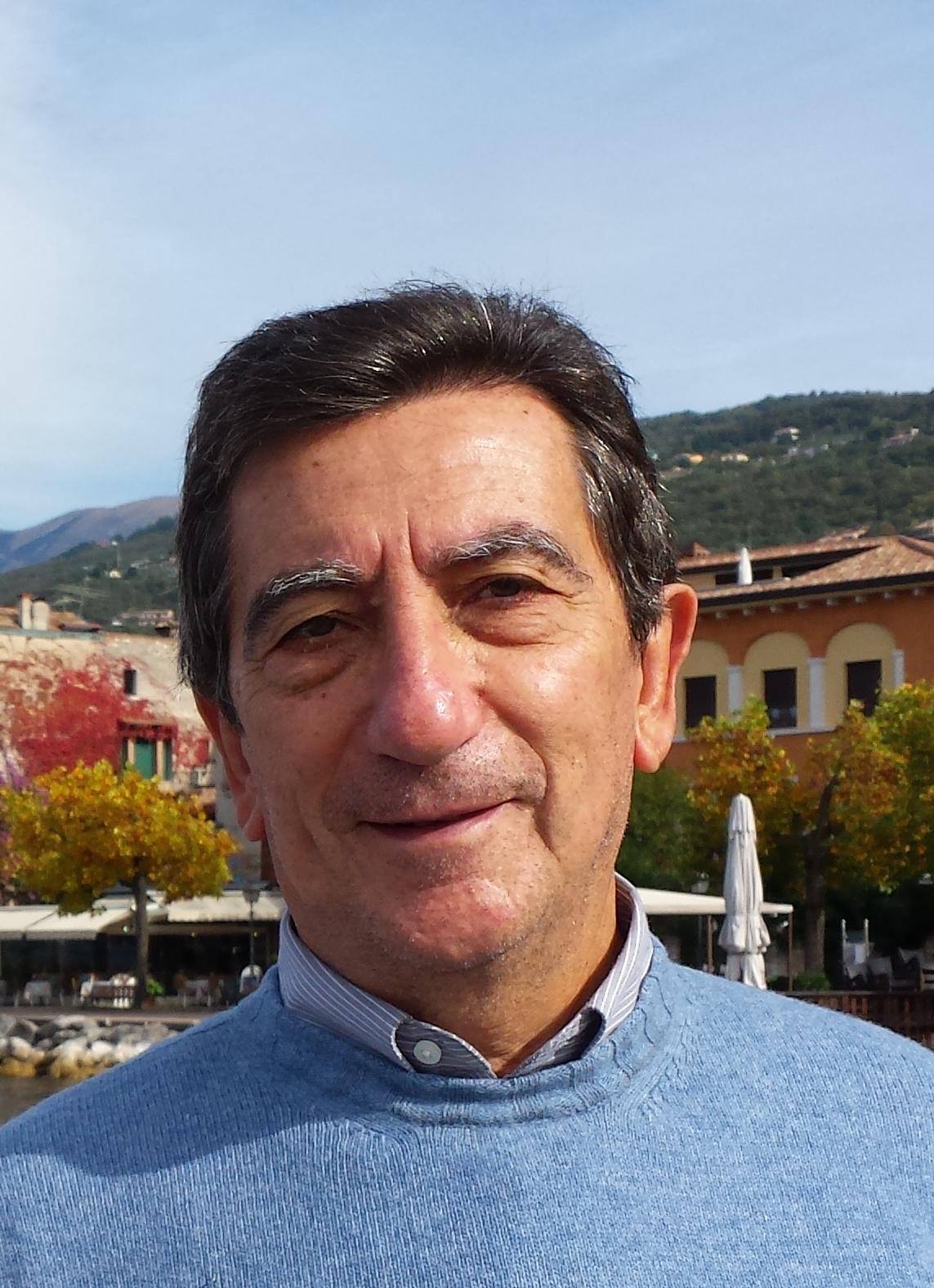 Romolo Chiancone