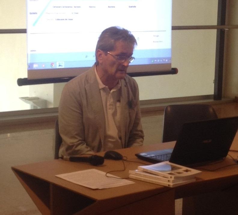 Claudio Rambaldi