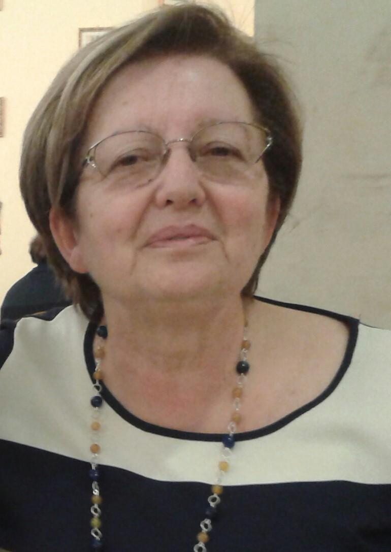 Maria Celeste Donadio