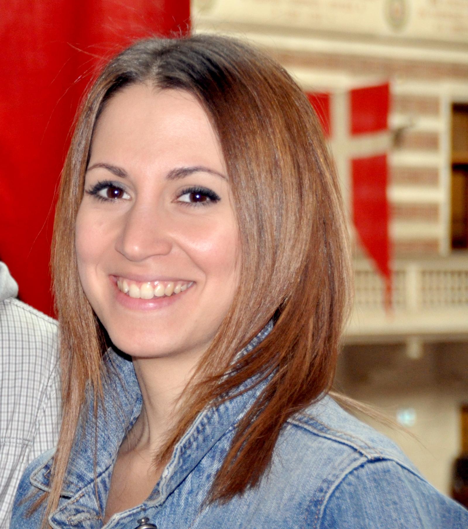 Maria Luisa Pillitteri