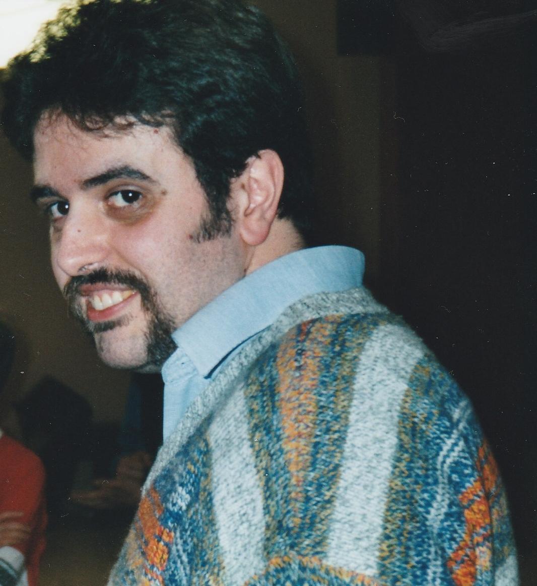Luca Montarolo