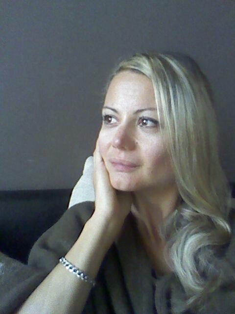 Elisa Petrova Ziliani