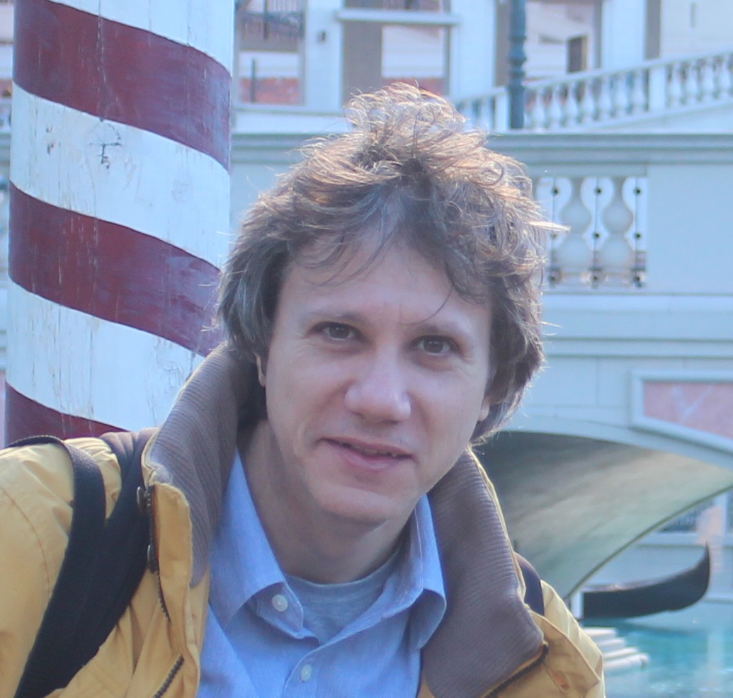 Marco Furini