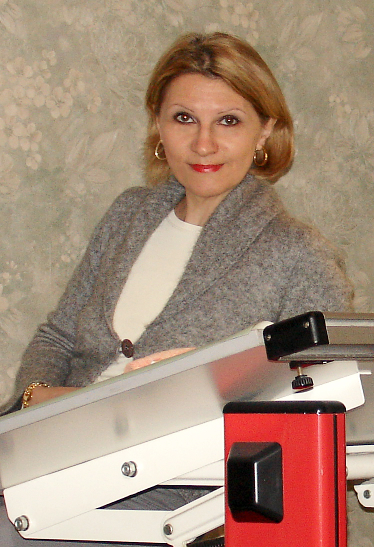 Rossana La Bella