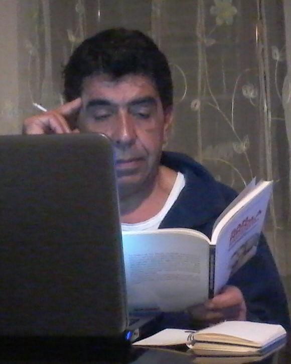 Yousef Wakkas