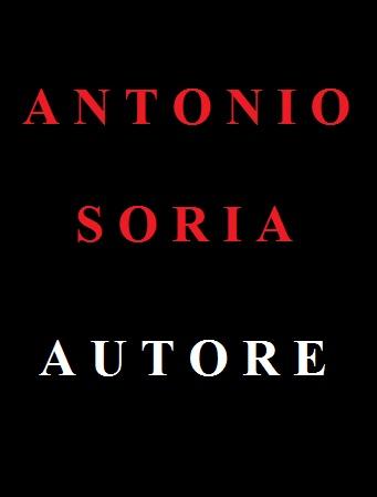 ANTONIO SORIA