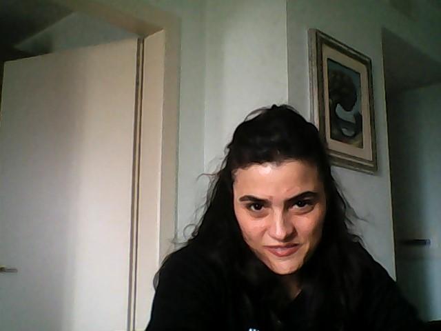 Vanessa Ceccarelli