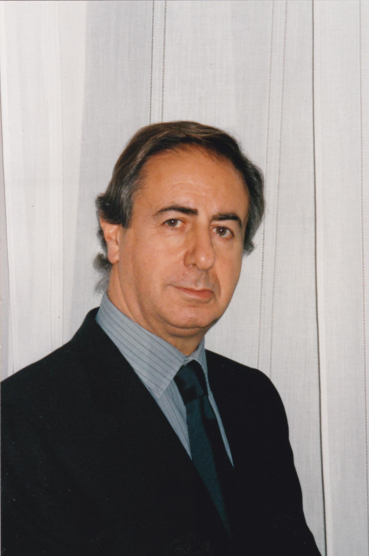 Roberto Molé
