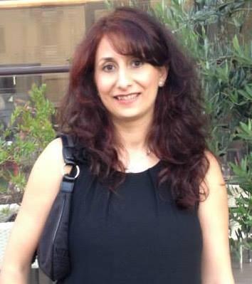 Emanuela Arlotta
