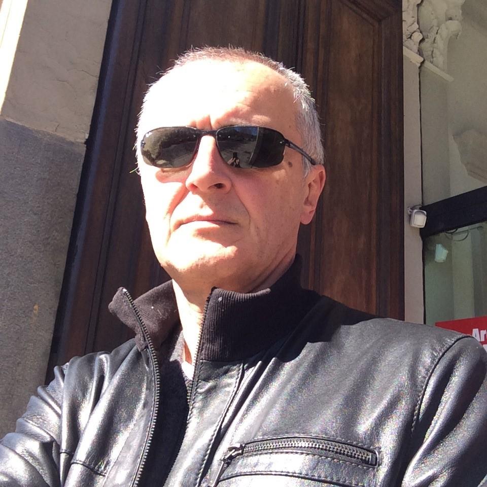 Carlo Mia