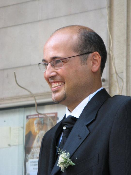 ALESSANDRO GRIMALDI