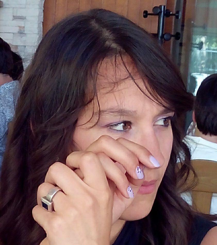 Vanessa Pacher