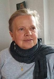 Nadia Masello