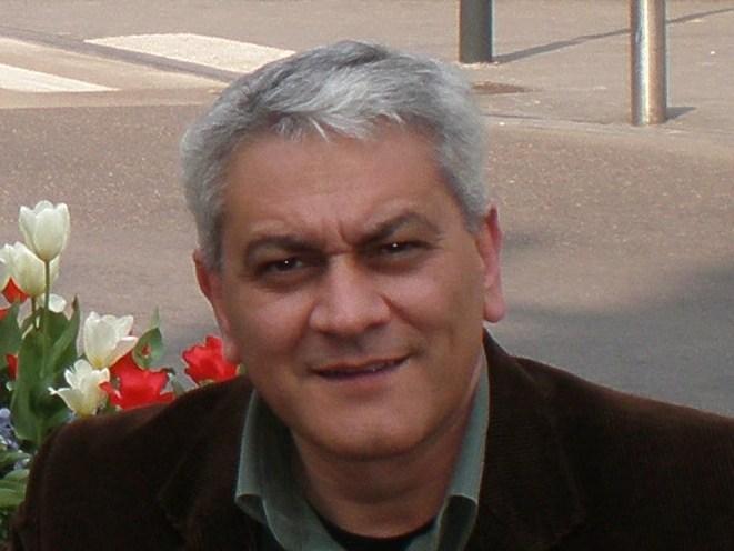 Antonio Amodei