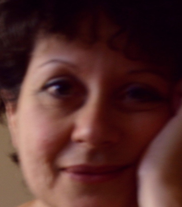 VALENTINA MEZZOPRETE