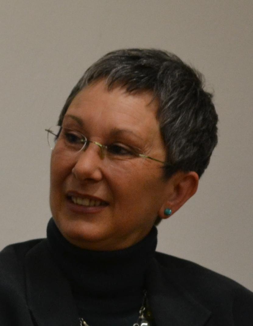 Mara Cristina Dall'Asén
