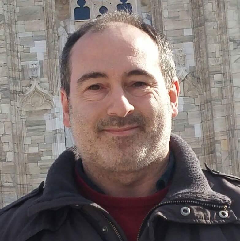 Oscar De Fina