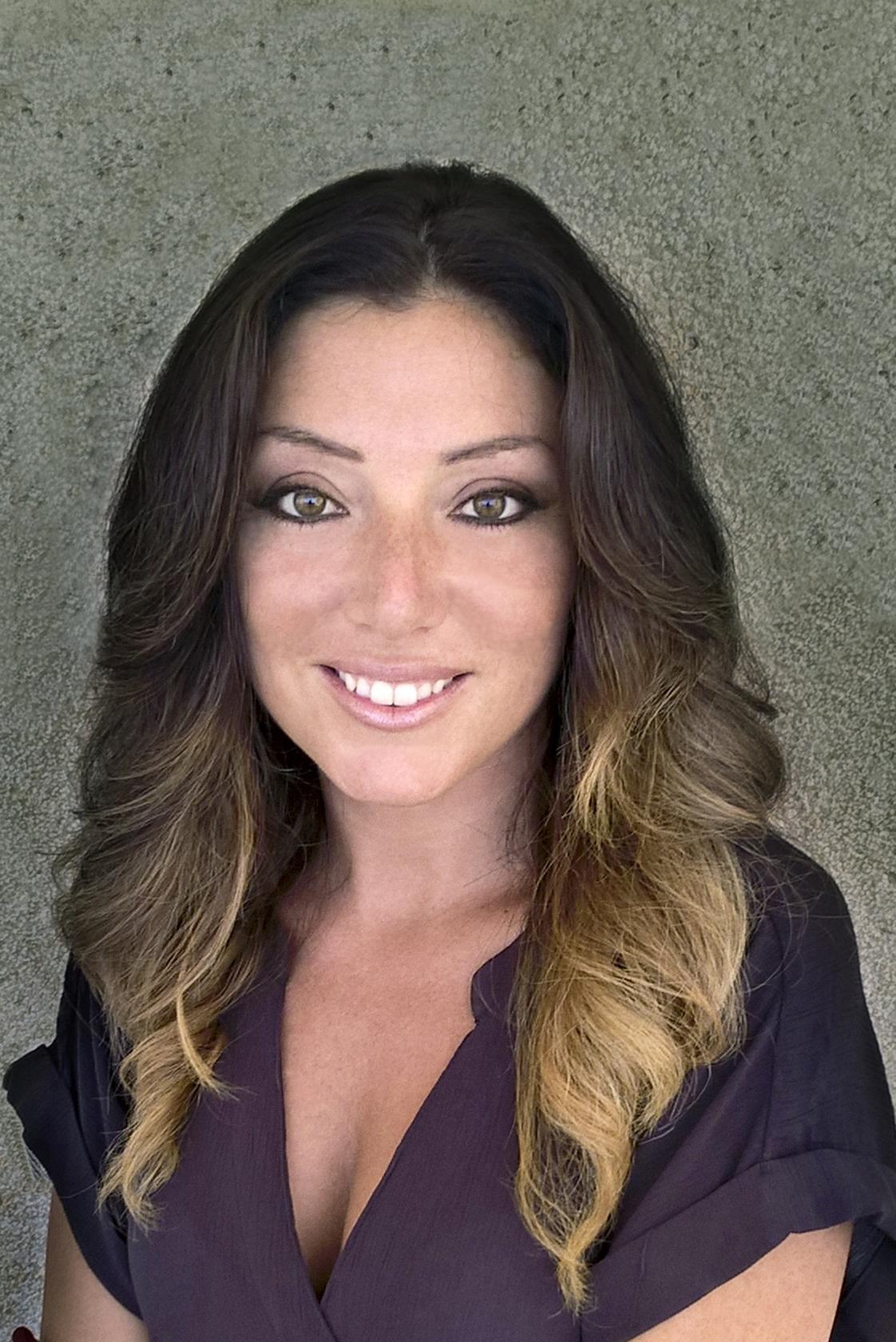 Manuela Gazzardi