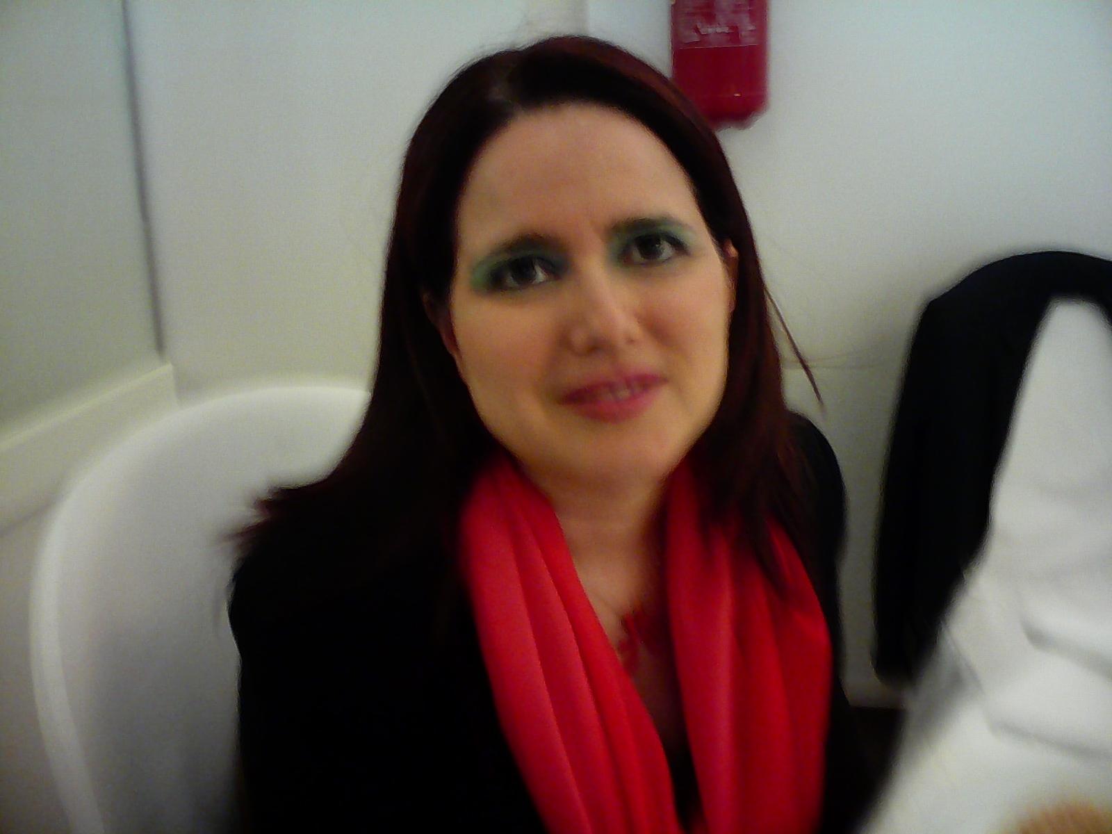 Maria Sabina Lembo