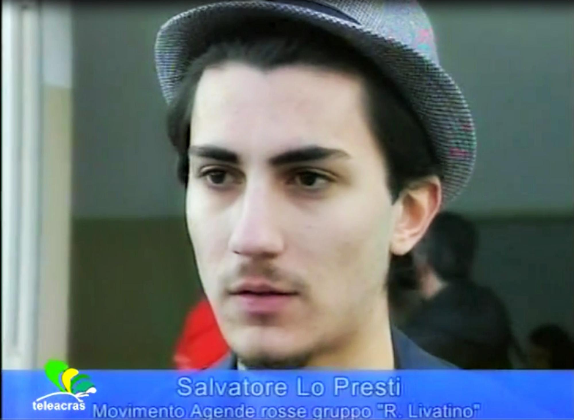 Salvatore Lo Presti