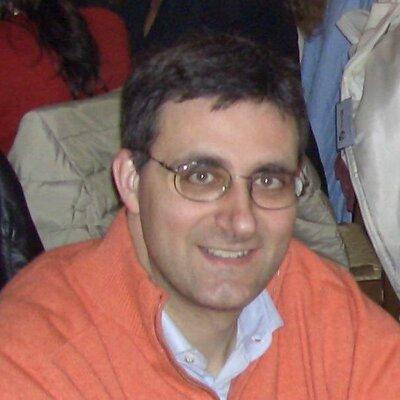 Sergio Calamandrei