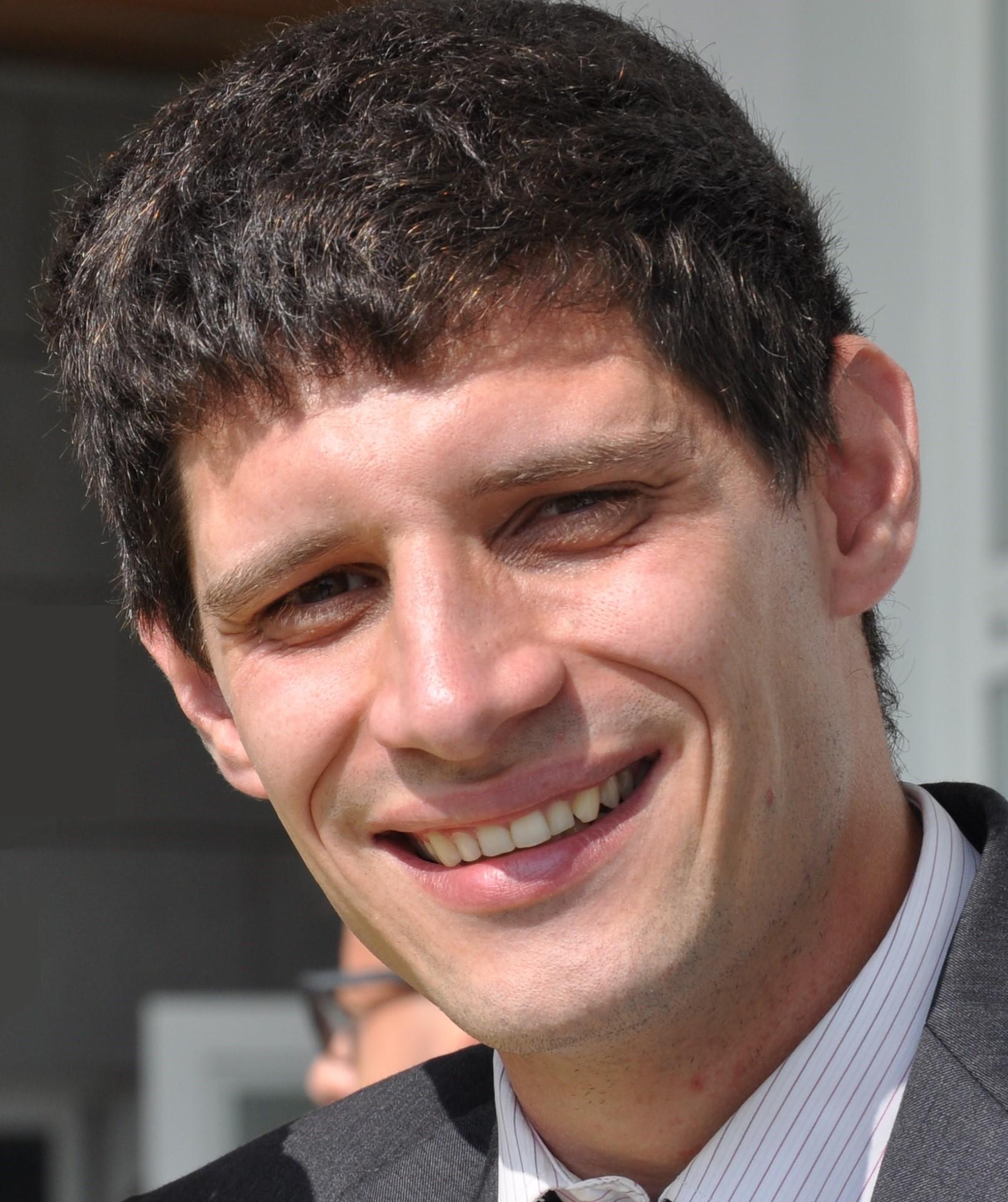 Gabriele Cossovich