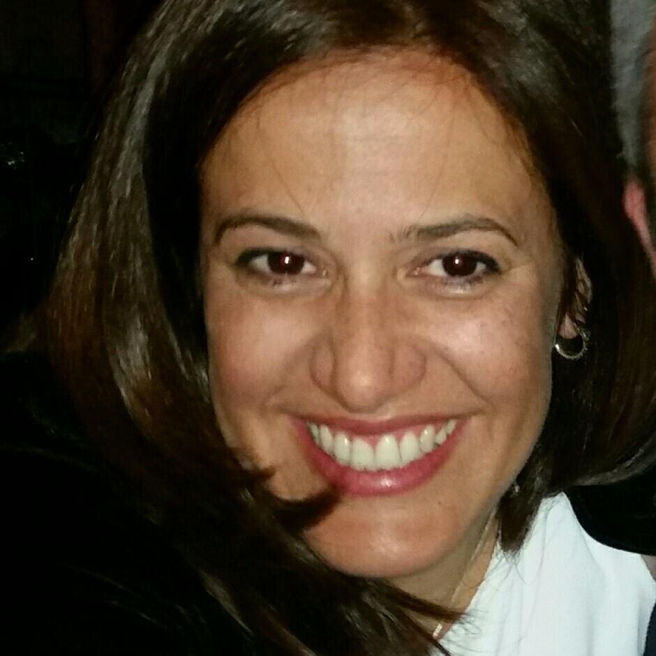 Patrizia Marinelli