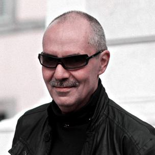 Mario Rotta