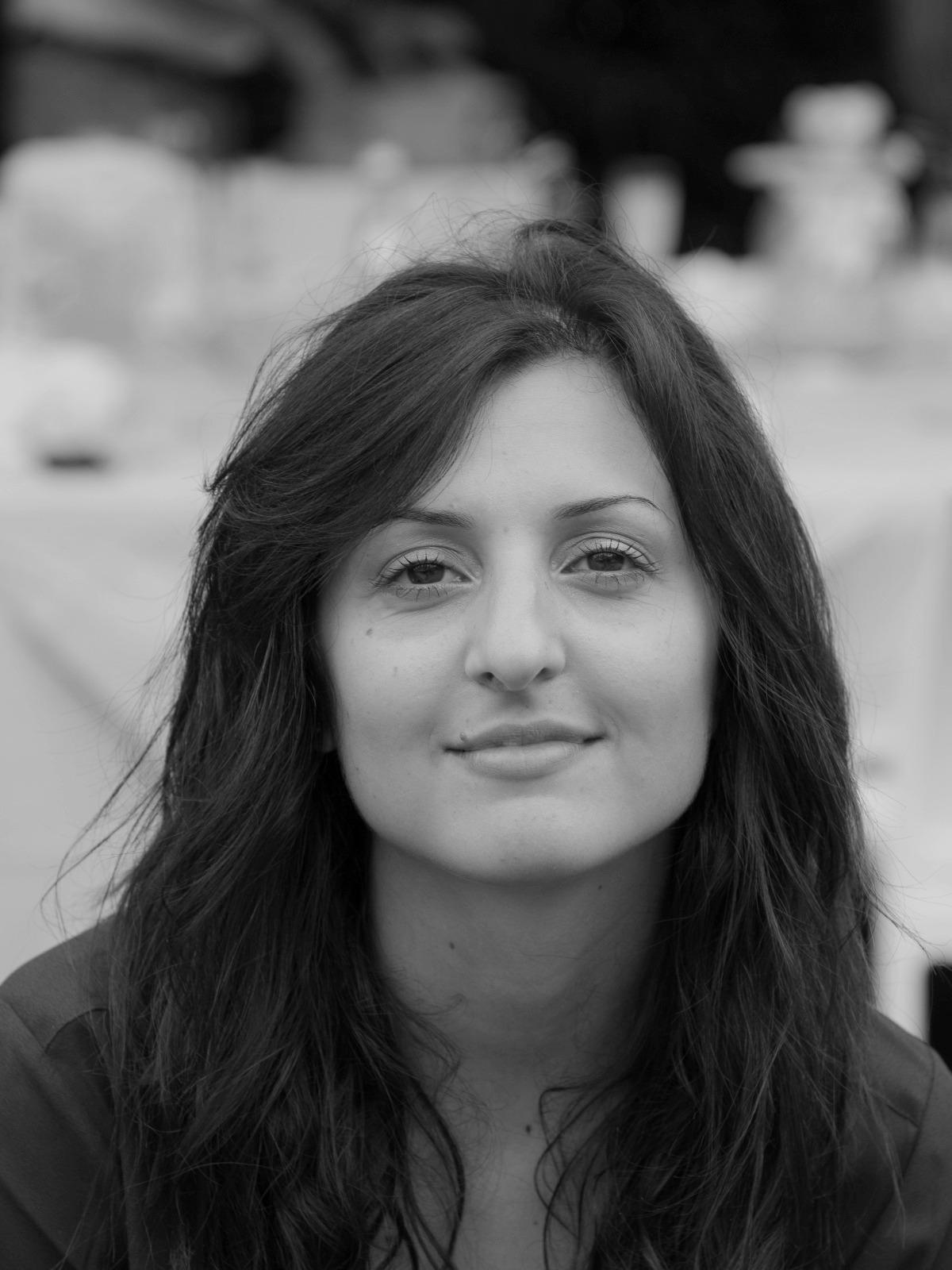 Isabella Sanfilippo