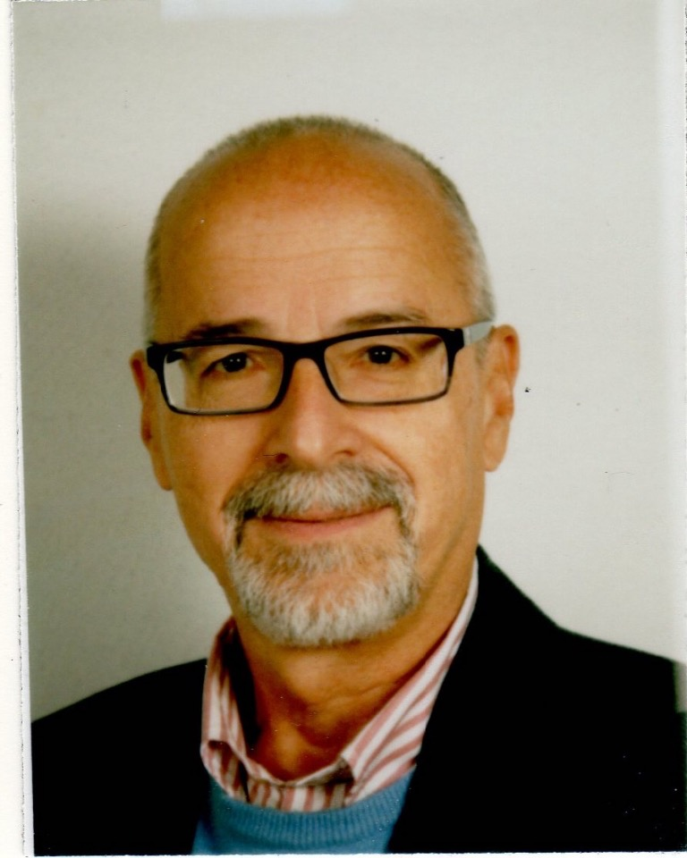 Mauro Bouvet