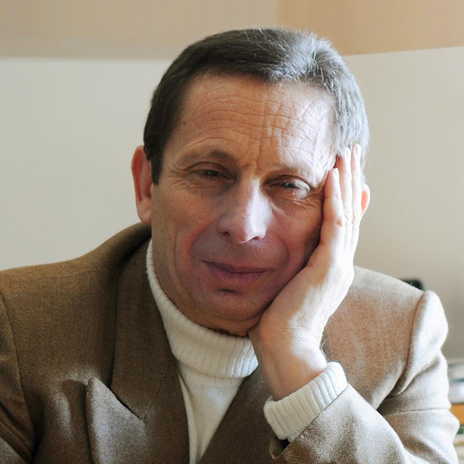 Salvatore GIAMMARINO