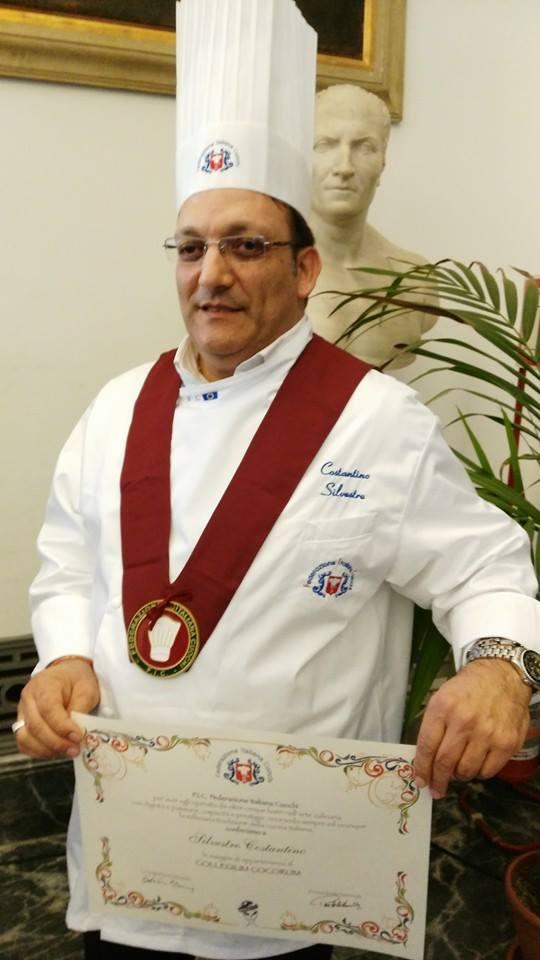 Costantino Silvestre
