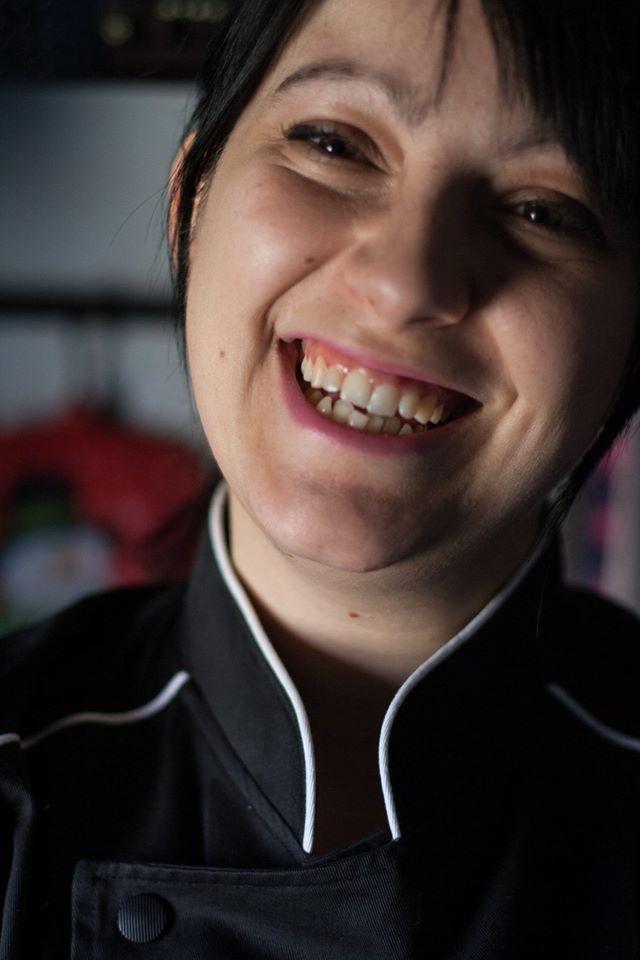 Melissa Pillitu