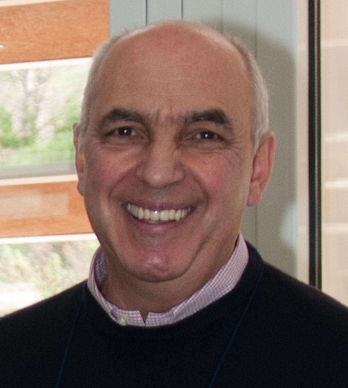 Andrea Giovanni Redegoso