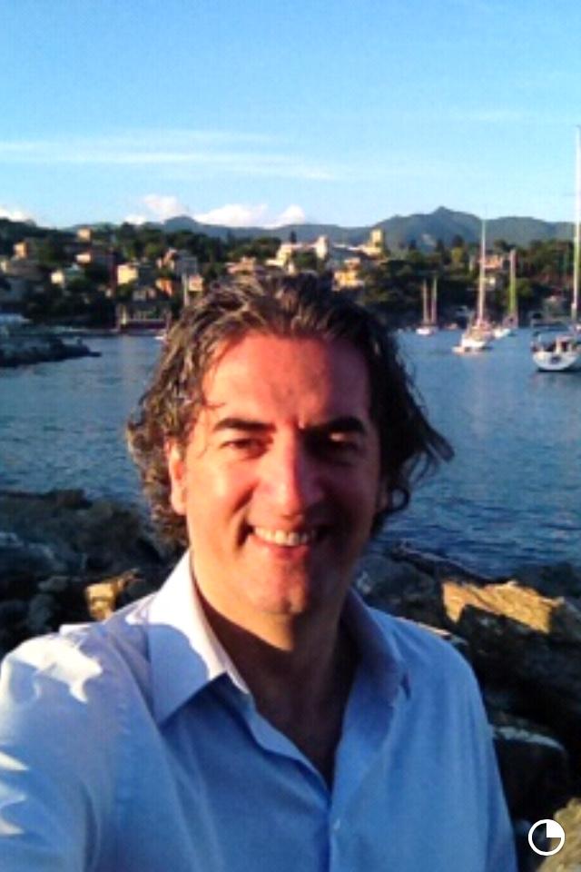 Stefano Lorenti