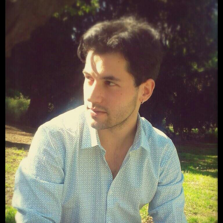 Alessio Dematteis